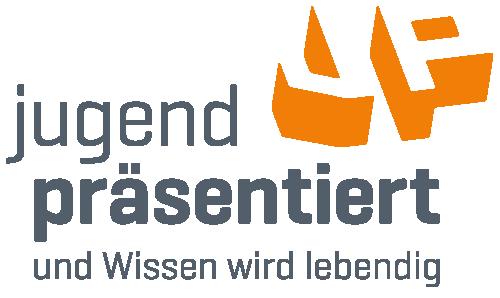 Jugend-präsentiert-Logo