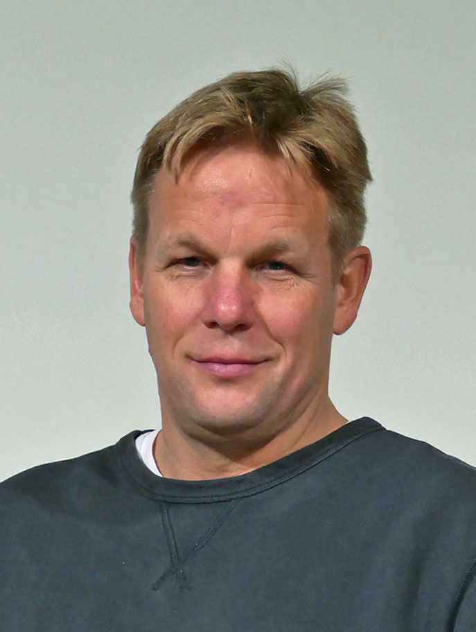 Thomsen (Thm),Volker