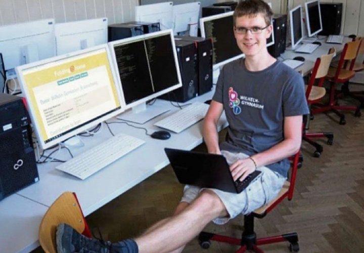 Folding@School – Ungenutzte Computerräume gegen COVID-19