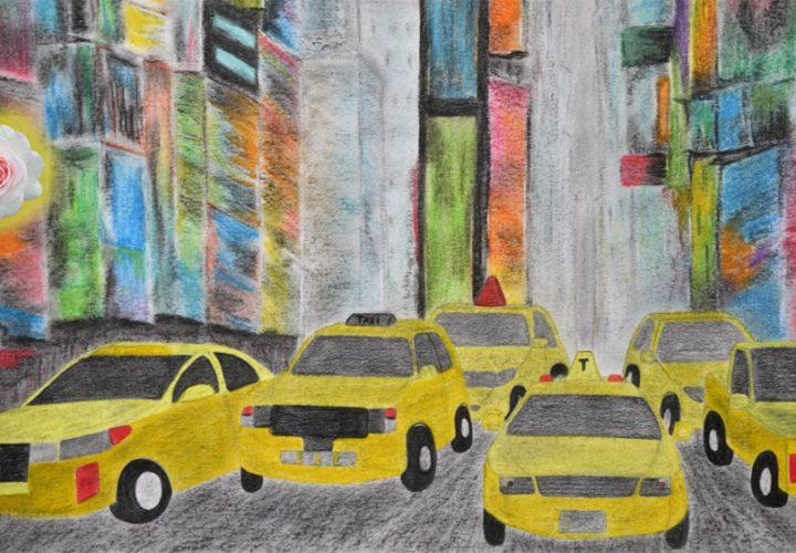 KiS 2020: Mein urbanes Eck
