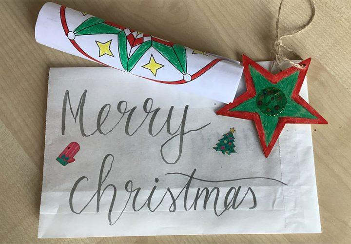 Weihnachten fällt nicht aus!