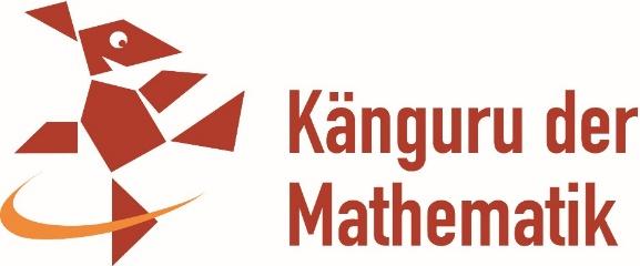 """""""Känguru""""-Mathematikwettbewerb"""