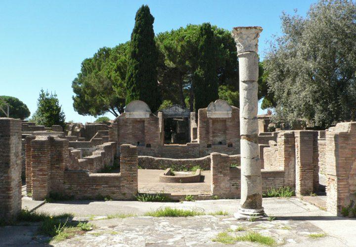 Zwischen Stress und Studia: Plinius der Jüngere und seine Zeit